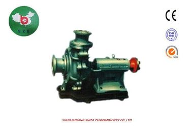 China Impurity  Mud Horizontal Single Stage Centrifugal Pump With 6 Inch Outlet Diameter supplier
