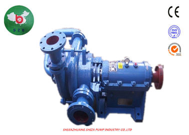 China 65ZJW Filter Press Feed Pump , Cast Iron Centrifugal Water Pump Horizontal factory