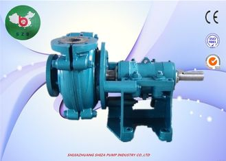 China Multi Stage High Pressure Sewage Sludge Pump For Mining Industry 10 / 8E - M supplier