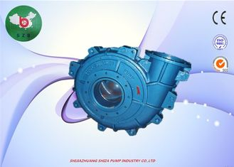 China High Head Abrasive Industrial Centrifugal Water Pumps 300S - L Dewatering 100m supplier