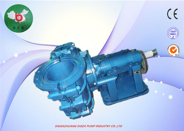 China High Pressure Horizontal Centrifugal Slurry Pump Gold Mining Long Working Life XPA supplier