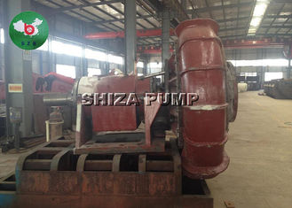 6 Inch River Sand Pumping Machine  250 WN With Reliable Shaft Sealing No Leakage