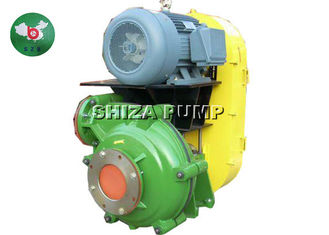 China Industrial High Capacity Centrifugal Pumps Good Circulation With Belt Motor M(R) supplier