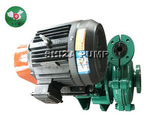 China Multistage High Head Centrifugal Water Pump With Electric Motor Erosion Resistant supplier