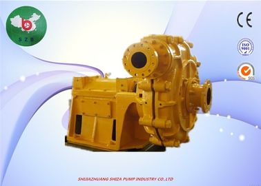 China Corrosive Resistant Horizontal Single Stage Centrifugal Pump With A05 A49 Ion Material supplier