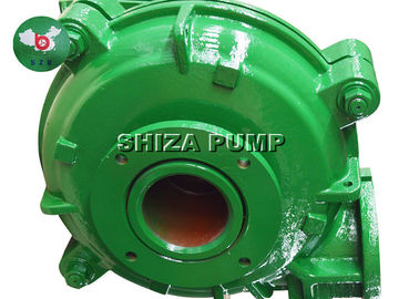 AHR Manure Centrifugal Slurry Pump , Centrifugal Chemical Pump For Building Material