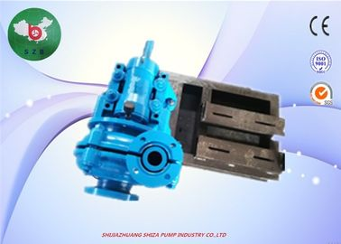 China 100D - L Single Suction Centrifugal Pump , High Pressure Suction Motor Pump supplier