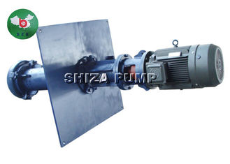 China Monoblock Mining Vertical Submerged Centrifugal Pump Sewage Dewatering Electric supplier