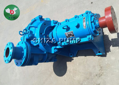 China Steel Ore Sludge Single Suction Centrifugal Pump , Single Stage Pump With Motor supplier