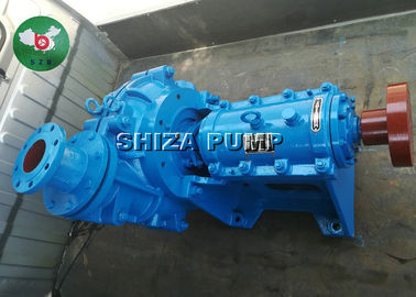 China Gold Copper Iron Mining Ash Slurry Pump Low Volume Fly 2X1.5 B - AHR General supplier