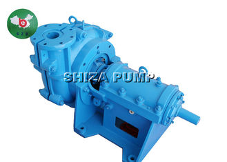 China Coal Mine Slurry Water Power Plant Pump , Industry Factory Heavy Duty Gold Mining Pump supplier