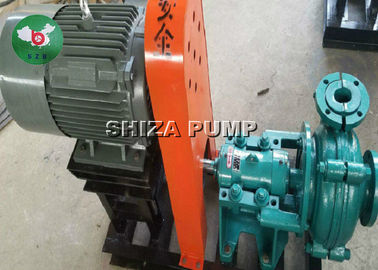 China Cantilevered Single Stage Single Suction Centrifugal Pump Coal Washing / Copper Mining factory