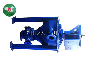 China Wear Resistant Froth Pump , Vertical Centrifugal Froth Transfer Pump For Power Plant supplier