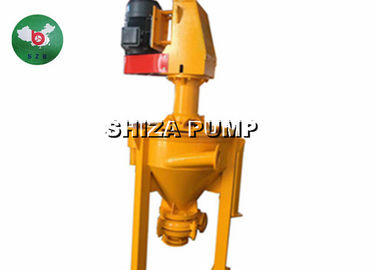China Centrifugal Foam Concentrate Transfer Pump For Grouting And Injection Mixing supplier