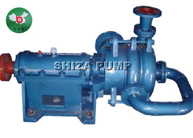 China High Chrome Two Stages Filter Press Feed Pump , High Pressure Centrifugal Water Pump factory
