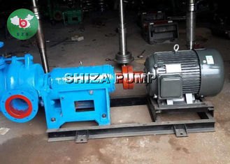 China Mining Industry Filter Press Feed Pump , Concrete Mixer Hydraulic Small Centrifugal Pump factory