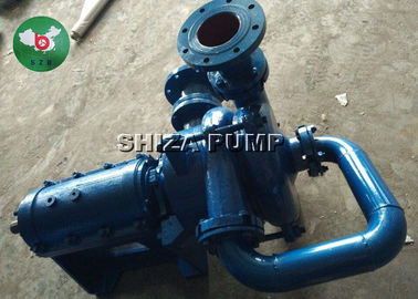 China Sludge Single Stage Industrial Dewatering Pumps For Waste Water Treatment Processing supplier
