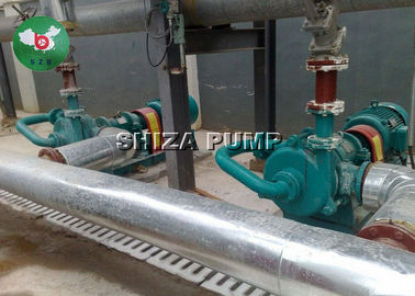 China Flow Rate High Head Centrifugal Slurry Pump 70m3 / H With Customized Impeller Durable factory