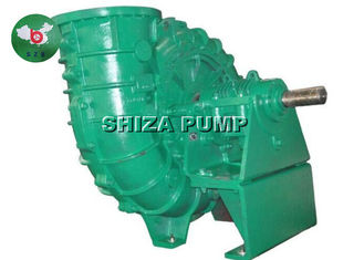 Single Stage Flue Gas Desulfurization Pump 1000 / 1200 Mm High Speed A49 A05