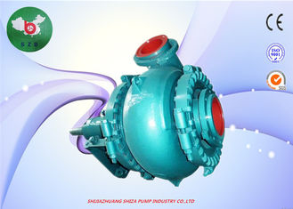 China Electric Motor Dredge Pump G GH 8 / 6E - G  River Course By Closed Impeller supplier