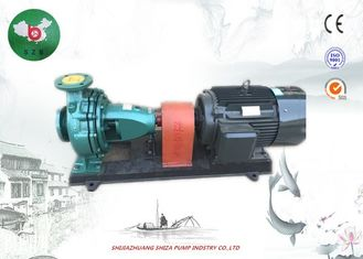 Low NoiseHeavy Duty Slurry Pump Lower Power Consumption No Water Leakage