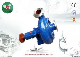 Cast Iron Single Suction Centrifugal Pump For Industrial / Urban Water Supply
