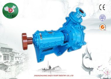 China Electric Volute Single Suction Centrifugal Pump Cr26 Coal Mine Slurry Water Pump factory