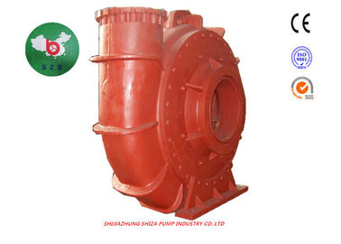 China China WN Series Abrasion Resistant Sand Dredge Pump For River Dredge supplier