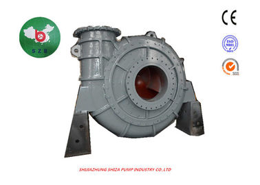 Big Flowrate Dredge Pump , Suction Marine WN 600 Heavy Duty Pump For Sand Mining