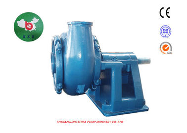 China Shaft Sealing Dredge Pump , Sand Pump Dredger For Transferring Power Plant Ash supplier