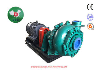 China Heavy Duty Big Particle Gravel Sand Pump 12 Inches Universal Abrasion Resistance supplier