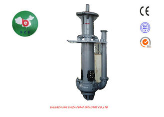 China High Precision Vertical Cantilever Pump For Delivering Abrasive Slurries 150SV - SP supplier