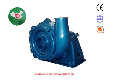 China Single Stage / Suction Centrifugal Pump Impeller 12 Inch Discharge supplier