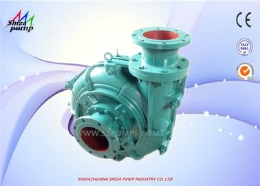 China 5 Vanes Of Impeller 150ZJ Centrifugal Filter Press Pump For Coal Washing Industry supplier