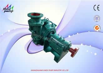 China 150mm Discharge Slurry Transfer Pump , High Pressure Centrifugal Pump For Mineral Concentration supplier