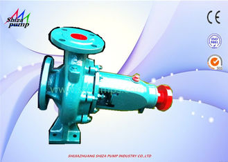 China IS Series Single-Stage Centrifugal Pump, Without Blockage Booster Pump factory