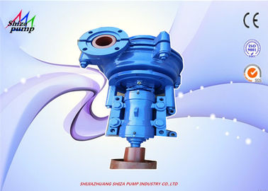 China 4 / 3 C - AH High Chrome Alloy Single Casing Centrifugal Slurry Pump supplier
