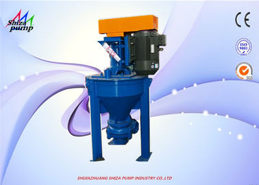 China Double Casing Structures Froth Pump For Delivering Foam Slurries supplier