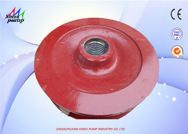 China 400DT - A65 Engineering Pump Replacement Parts   High Chromium Alloys Impeller factory