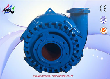 China 10 / 8F - G Gold Dredge Sand Gravel Pump , underwater dredge pump,Digging Sand supplier