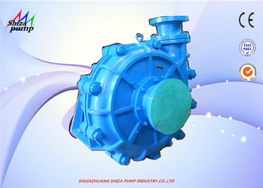 China 250ZGB Large Capacity Horizontal Centrifugal Pump High Head Heavy Duty Slurry Pump supplier