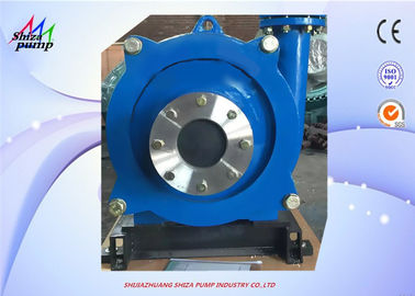 300mm DT - A60 Single Suction Horizontal Desulfurization Pump For Absorption Tower Industial