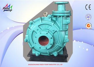 China ZJ Series Slurry Transfer Pump For Mining , Electric Power , Metallurgy supplier