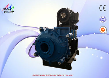 China 4 / 6D - AHR Horizontal Heavy Slurry Pump For Metallurgy supplier