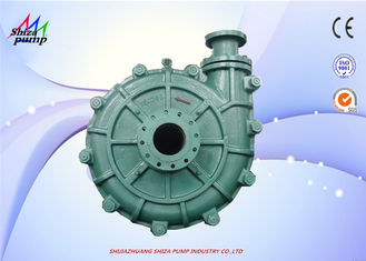 China ZGB Series Coal Mine Slurry Pump 5 Vanes Closed High Chromium Wear Resistant supplier