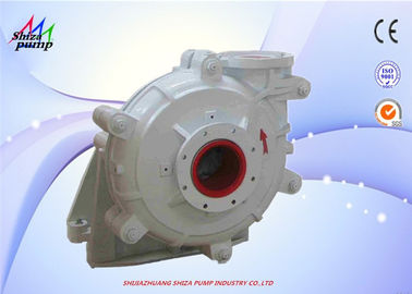 China 1.5 / 1B - AH(R) Centrifugal AH Slurry Pump High Resistance For Mining supplier