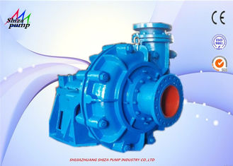China 6 Inch Discharge Slurry Transfer Pump For Dredging / Coal Mining supplier