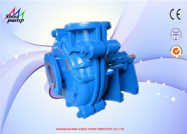 China Small Centrifugal Solid Heavy Duty Hydraulic Pump For Mine Dewatering Abrasion Resistant supplier