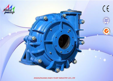 China Single Suction Centrifugal Slurry Pump Solid Mining With 20 Inch Inlet supplier
