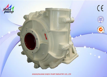 China 10 Inch Single Suction Centrifugal Pump Horizontal Split With Closed Impeller supplier